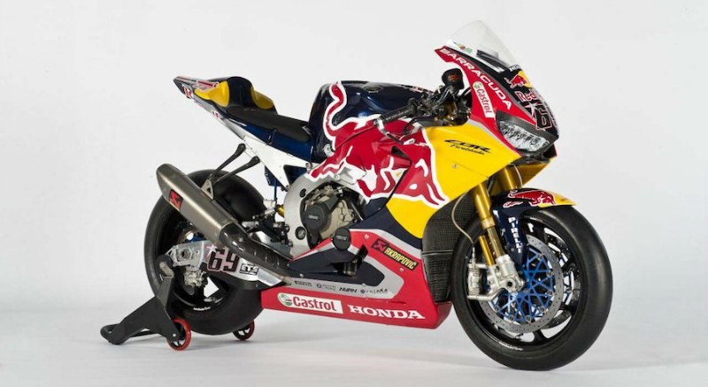 honda cbr1000 rr sp2 2017 superbike team noticia