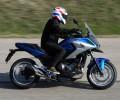 Honda NC750X DCT: doble personalidad Imagen - 2