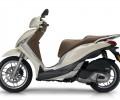 A la venta el nuevo Piaggio Medley 125 ABS Imagen - 3