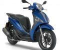 A la venta el nuevo Piaggio Medley 125 ABS Imagen - 4