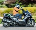 Prueba Kawasaki J125 ABS SE: carácter premium Imagen - 4
