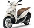 A la venta el nuevo Piaggio Medley 125 ABS Imagen - 5