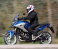 Honda NC750X DCT: doble personalidad Imagen - 7