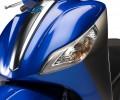 A la venta el nuevo Piaggio Medley 125 ABS Imagen - 8