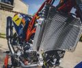 Mega galería KTM 450 Rally del Dakar 2017 Imagen - 9