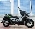 Prueba Kawasaki J125 ABS SE: carácter premium Imagen - 9