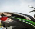 Prueba Kawasaki J125 ABS SE: carácter premium Imagen - 12