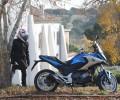 Honda NC750X DCT: doble personalidad Imagen - 12