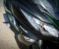 Prueba Kawasaki J125 ABS SE: carácter premium Imagen - 13