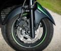 Prueba Kawasaki J125 ABS SE: carácter premium Imagen - 15