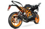 Scorpion KTM RC 125