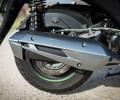 Prueba Kawasaki J125 ABS SE: carácter premium Imagen - 17