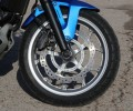 Honda NC750X DCT: doble personalidad Imagen - 25