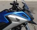Honda NC750X DCT: doble personalidad Imagen - 27