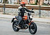 Ducati Scrambler Sixty2 presentacion 3