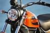 Ducati Scrambler Sixty2 presentacion 9