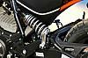 Ducati Scrambler Sixty2 presentacion 12