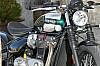 Presentación Triumph Bonneville Bobber 9