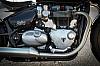 Presentación Triumph Bonneville Bobber 15