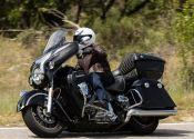 Zero Motorcycles: eléctricas Made in USA