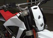 Armotia Due X y Due R: eléctrica con tracción total