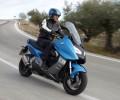 Prueba BMW C600 Sport: el megascooter más deportivo Imagen - 1