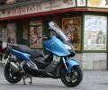 Prueba BMW C600 Sport: el megascooter más deportivo Imagen - 2