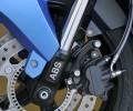 Prueba BMW C600 Sport: el megascooter más deportivo Imagen - 18