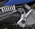 Prueba BMW C600 Sport: el megascooter más deportivo Imagen - 19