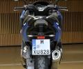 Prueba BMW C600 Sport: el megascooter más deportivo Imagen - 22