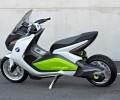 BMW presentará una moto eléctrica este año Imagen - 1