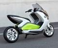 BMW presentará una moto eléctrica este año Imagen - 3