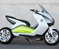 BMW presentará una moto eléctrica este año Imagen - 4