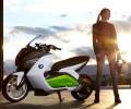 BMW presentará una moto eléctrica este año Imagen - 7