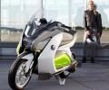 BMW presentará una moto eléctrica este año Imagen - 10