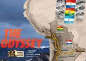 Se presenta el Dakar 2017:
