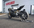 Ducati 1199 RS, así es la Panigale de carreras Imagen - 2