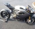 Ducati 1199 RS, así es la Panigale de carreras Imagen - 1