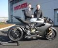 Ducati 1199 RS, así es la Panigale de carreras Imagen - 5