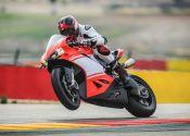 Novedades Ducati 2017: Monster 797, 1299 Superleggera, Multistrada 950...