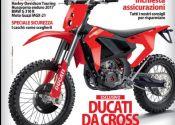 Ducati podría estar preparando su entrada en el motocross