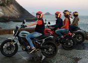 Las Ducati Scrambler con los mejores descuentos