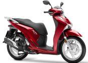 Precio de la nueva Honda SH125i Scoopy