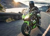 Las Kawasaki 2017 llegan con importantes ofertas de lanzamiento