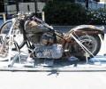 Aparece en Canadá una Harley arrastrada por el tsunami de Japón Imagen - 5