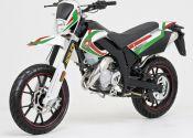 Motobi 2012: cinco modelos orientales