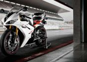 Triumph se perfila como nuevo suministrador de motores para Moto2