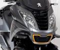 Peugeot Metrópolis 400i: tres ruedas a la francesa Imagen - 1