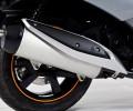 Peugeot Metrópolis 400i: tres ruedas a la francesa Imagen - 9