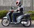 Honda SH125i ABS: mejora de lo inmejorable Imagen - 2